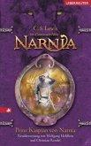 Prinz Kaspian von Narnia / Die Chroniken von Narnia Bd.4 (Mängelexemplar)