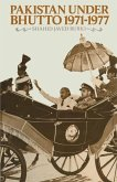 Pakistan under Bhutto, 1971-1977 (eBook, PDF)