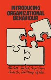 Introducing Organizational Behaviour (eBook, PDF)