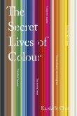 The Secret Lives of Colour (eBook, ePUB)