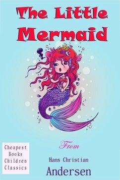 The Little Mermaid (eBook, ePUB)