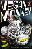 Vegan Monkey (eBook, ePUB)