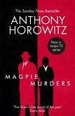 Magpie Murders (eBook, ePUB)