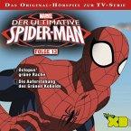 Disney / Marvel - Der ultimative Spider-Man - Folge 13 (MP3-Download)