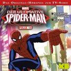 Disney / Marvel - Der ultimative Spider-Man - Folge 14 (MP3-Download)