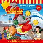 Benjamin Blümchen - Folge 133: auf dem Flughafen (MP3-Download)