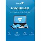 F-Secure SAFE Internet Security 2017 1 Gerät / 24 Monate (Download für Windows)