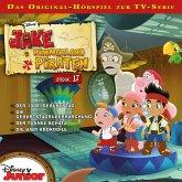 Disney / Jake und die Nimmerland-Piraten - Folge 17 (MP3-Download)