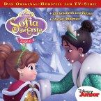 Disney / Sofia die Erste - Folge 11 (MP3-Download)