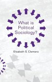 What is Political Sociology? (eBook, ePUB)