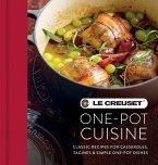 Le Creuset One-pot Cuisine (eBook, ePUB)