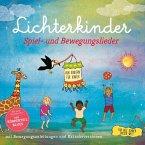 Spiel-und Bewegungslieder, 1 Audio-CD