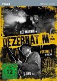 Dezernat M, Volume 1 (2 Discs)