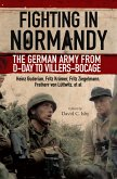 Fighting in Normandy (eBook, ePUB)
