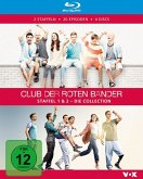 Club der roten Bänder, Staffel 1 & 2 - Die Collection (4 Discs)
