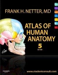 Atlas of Human Anatomy E-Book (eBook, PDF)