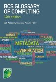 BCS Glossary of Computing (eBook, ePUB)