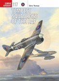 Tempest Squadrons of the RAF (eBook, ePUB)