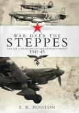 War over the Steppes (eBook, ePUB)