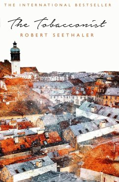 The Tobacconist (eBook, ePUB) - Seethaler, Robert