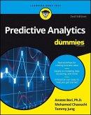 Predictive Analytics For Dummies (eBook, PDF)