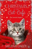 Christmas at the Cat Cafe (eBook, ePUB)