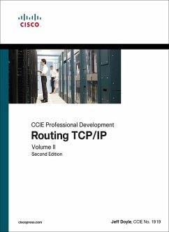 Routing TCP/IP, Volume II (eBook, PDF) - Doyle, Jeff