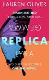 Replica (eBook, ePUB)