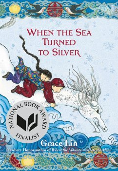 When the Sea Turned to Silver (eBook, ePUB) - Lin, Grace