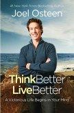 Think Better, Live Better (eBook, ePUB)