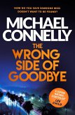 The Wrong Side of Goodbye (eBook, ePUB)