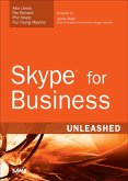 Skype for Business Unleashed (eBook, PDF)