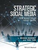 Strategic Social Media (eBook, PDF)