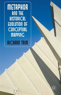 Metaphor and the Historical Evolution of Conceptual Mapping (eBook, PDF)