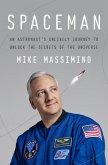 Spaceman (eBook, ePUB)