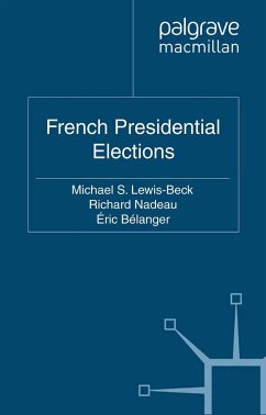 French Presidential Elections (eBook, PDF)