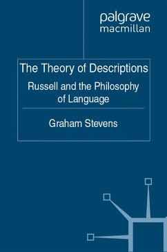 The Theory of Descriptions (eBook, PDF)