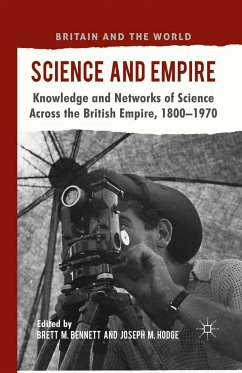 Science and Empire (eBook, PDF)