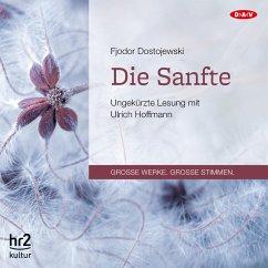 Die Sanfte (MP3-Download) - Dostojewski, Fjodor M.