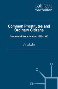 Common Prostitutes and Ordinary Citizens (eBook, PDF)