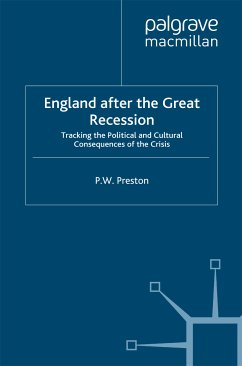 England after the Great Recession (eBook, PDF)