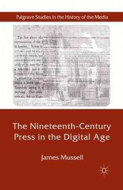 The Nineteenth-Century Press in the Digital Age (eBook, PDF)