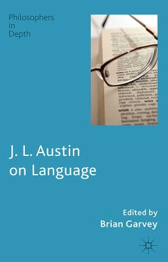 J. L. Austin on Language (eBook, PDF)