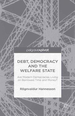 Debt, Democracy and the Welfare State (eBook, PDF)