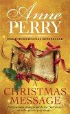 A Christmas Message (Christmas Novella 14) (eBook, ePUB)