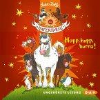 Hopp, hopp, hurra! / Die Haferhorde Bd.6 (MP3-Download)