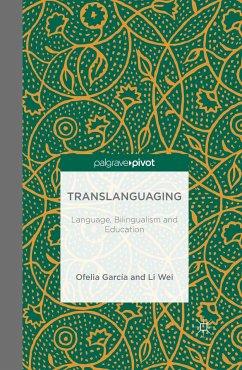 Translanguaging (eBook, PDF)