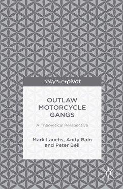 Outlaw Motorcycle Gangs (eBook, PDF)