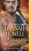 Highland Chieftain (eBook, ePUB)