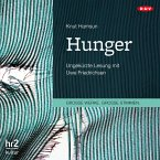 Hunger (MP3-Download)